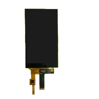 5'' 480x854 MIPI DSI interface LCD display with capacitive touch