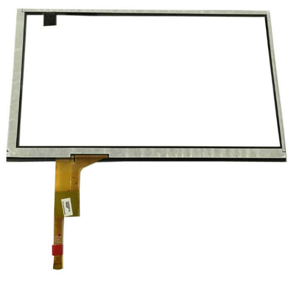 7'' capacitive touch screen with GT911 controller IC and I2C